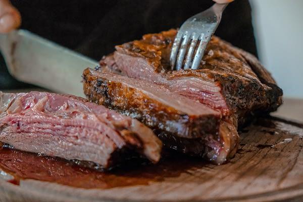 För- och nackdelar med att äta mer kött