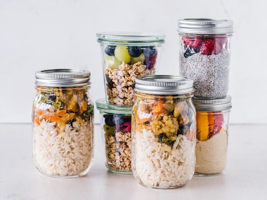 Mat av kvalitet levererad till din dörr