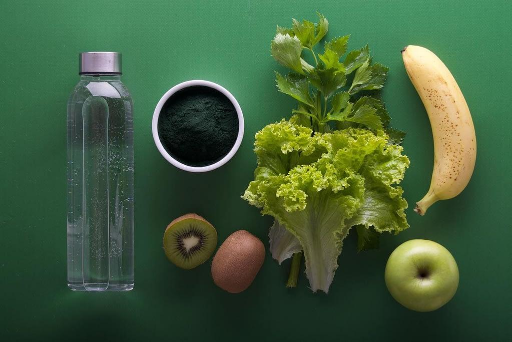 Hälsosam mat för ett sundare liv