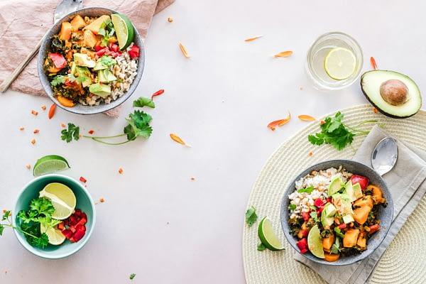 Nyttig mat – Guide för att äta nyttigare